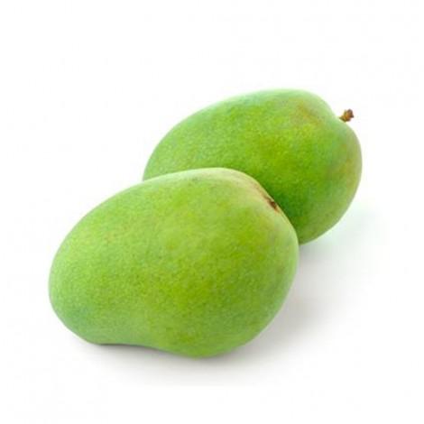Mango Green, India, Per Kg