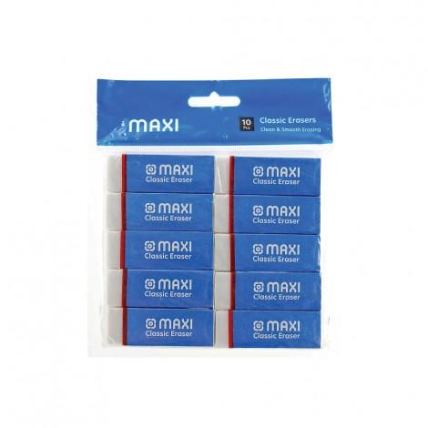 Maxi Eraser 15'S
