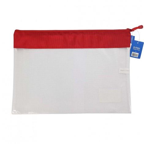 Maxi Single Zipper Bag A3