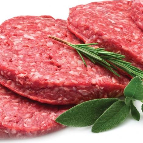 Meat Burger Per Kg