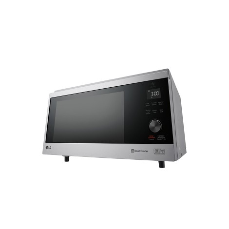 LG NeoChef Microwave Oven 39L MJ3965ACS
