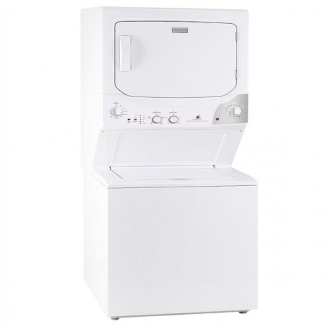 Frigidaire 15Kg Washer And 15Kg Dryer Sta, MKTG15GNAWB