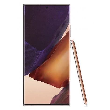Samsung Galaxy N20 Ultra LTE[512GB] Brown, SM-N985FZNHXSG