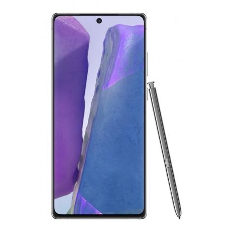 Samsung Galaxy Note 20 5G [256GB] Gray, SM-N981BZAWXSG