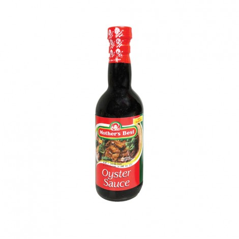 Mothers Best Oyster Sauce - 750ml