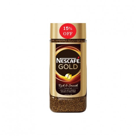 Nescafe Gold 200gm