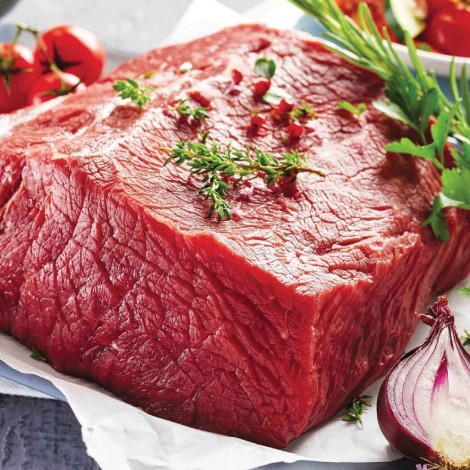 New Zealand Beef Rump Per Kg