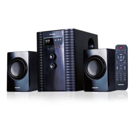 Nikai 2.1 Home Theater NHT2100BT