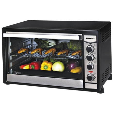 Nikai Electric Oven With Rotissure NT1001RC