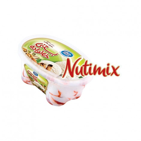 Daity Nutimix Ice Cream With