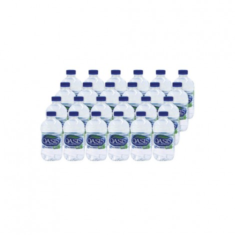 Oasis Water 24x330ml