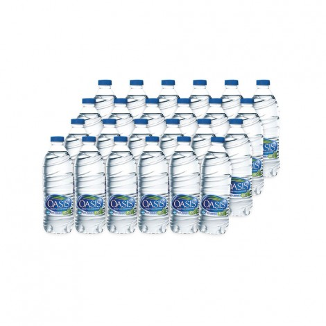 Oasis Water 24x500ml