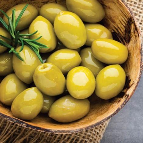 Green Olives-Per-Kg