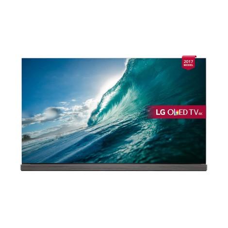 """LG Signature OLED 4K TV - 77"""" OLED77G7V"""