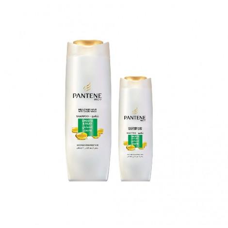 Pantene Dc Shampoo 600Ml +200M