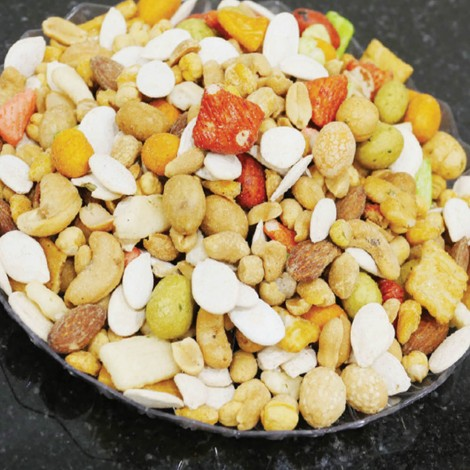 Party Mix Nuts Per Kg