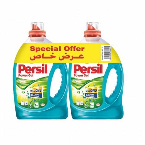 Persil Lf Gel New - 2x3Ltr