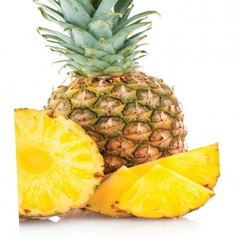 Pineapple Estrella Philipppines Per Piece