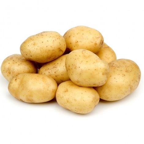 Loose Washed Potato, Egypt, 1 KG