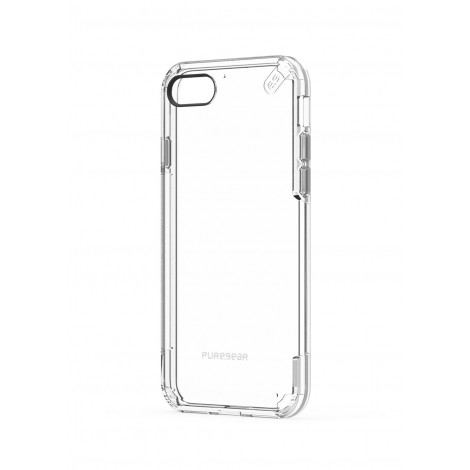 Puregear Slim Shell Pro Clear for Iphone 7 61580PG