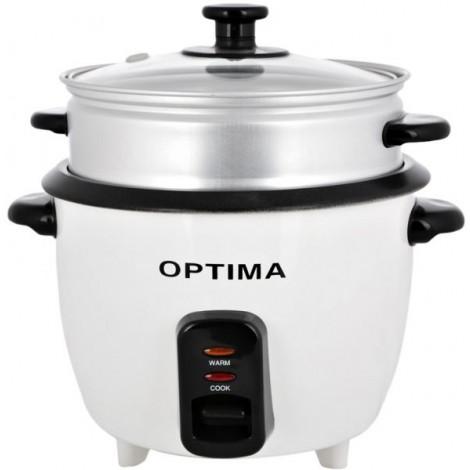 Optima 1.0 Liter Rice Cooker - RC450
