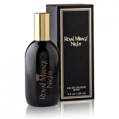 Royal Mirage EDT Night 120ml