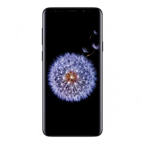 Samsung Galaxy S9+ Black 256GB, SM-G965FZK