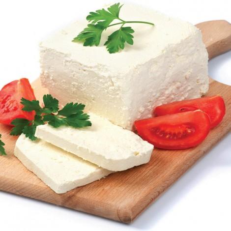 Saudi Feta Cheese Per Kg