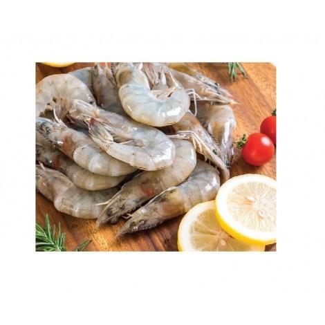 Shrimps Small Fresh, Per Kg, Uae