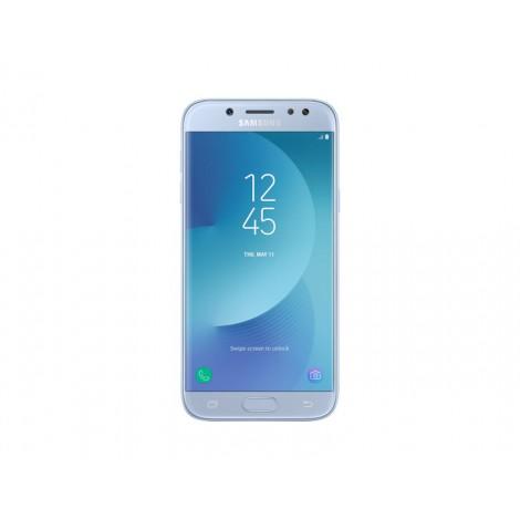 Samsung Galaxy J5 2017 Dual Sim 4G Blue-Silver SM-J530FZSDXSG