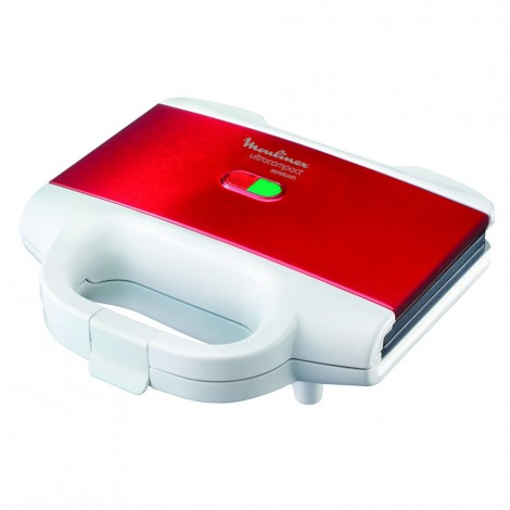 Moulinex Sandwich Maker Ultracompact Fi SM156843