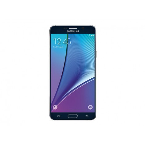 Samsung Galaxy Note5 Black 32GB SMG920CZK
