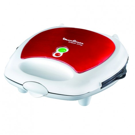 Moulinex Sandwich Maker, SW612543