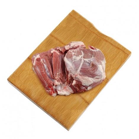 Syrian Lamb Boneless, Per Kg