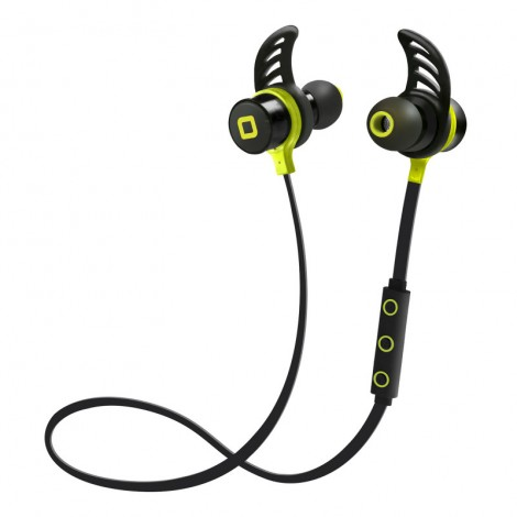 SBS TESPORTINEARB4K Bluetooth Headset Sport Runway Mix 90