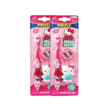 Tooth Brush With Cap & Toy Buy 1 get 1 Free
