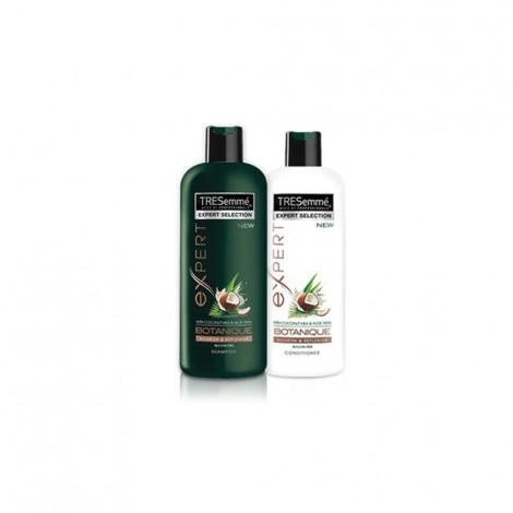 Tresemme Shampoo Botanique 500ml+Conditioner 450ml