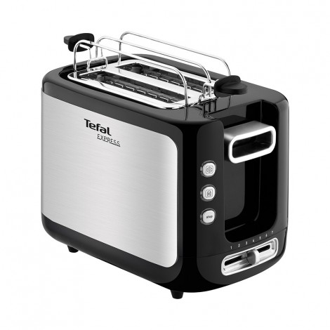 Tefal Toasters New Express Two Slot TT365027