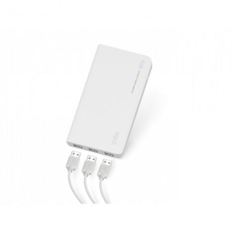 SBS TTBB200003UW 20,000 mAh Portable Battery Backup