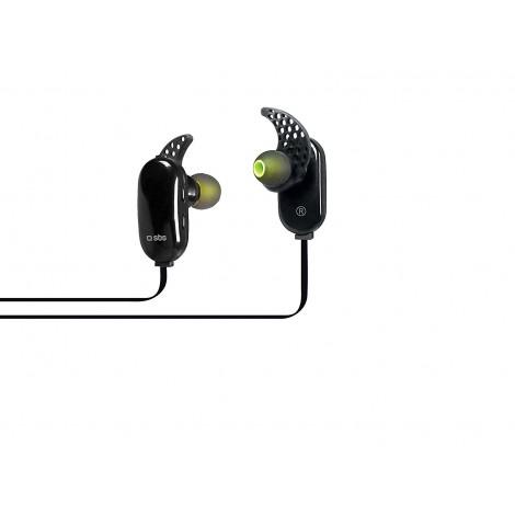 SBS TTEARSETSTBT3K Studio Mix 80 Bluetooth In-ear Ear Set