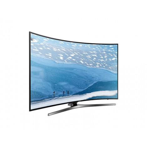 "Samsung UHD Curved Smart TV 49"" UA49KU7500"