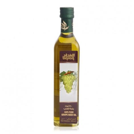 Union Grape Seed Oil - 500 ml