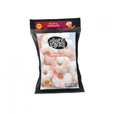 Union Premium Shrimps Jumbo - 1kg