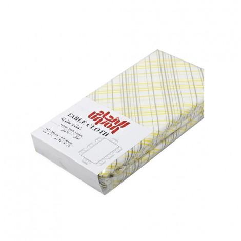 Union Table Cloth 145X240Cm