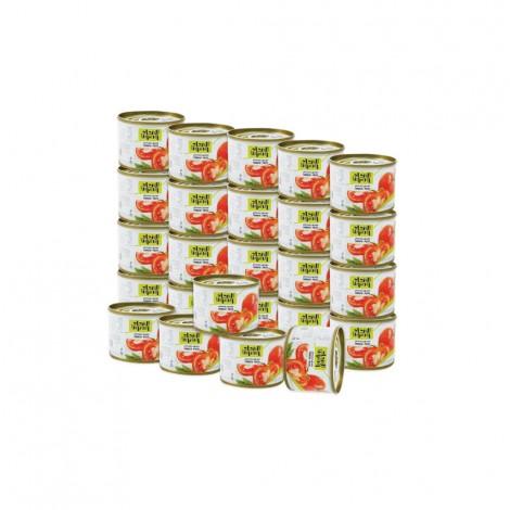 Union Tomato Paste 25x70gms