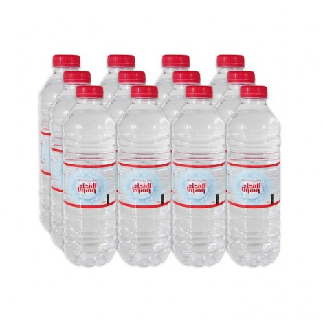 Union Water  12 x 500Ml