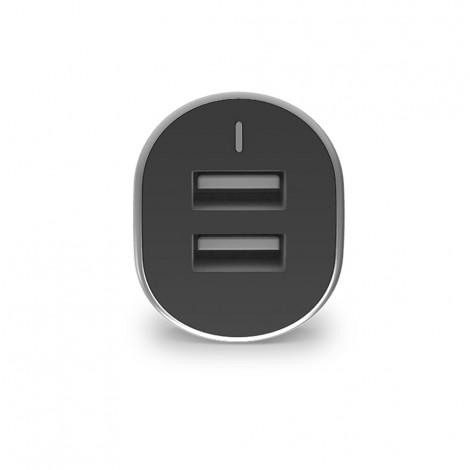 Puregear Universal 24W Car Charger 60715PG