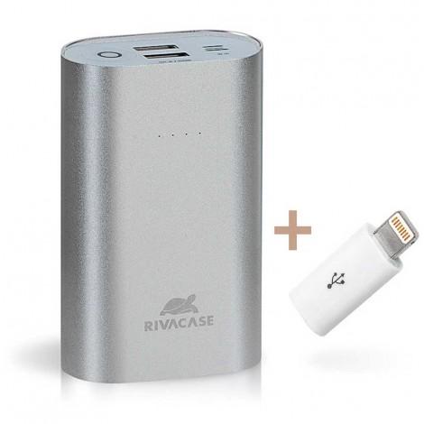 Rivacase Powerbank Rivapower VA1010 (10000mAh)