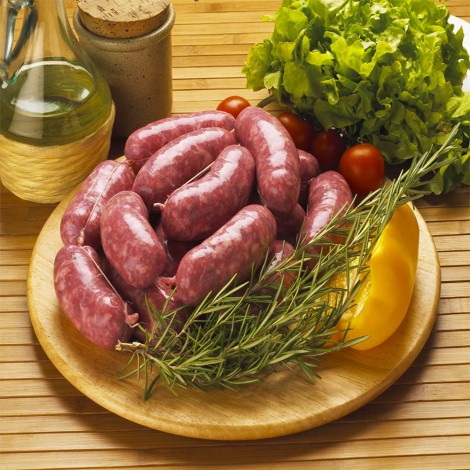 Veal Sausage Locally Slaughter Per Kg