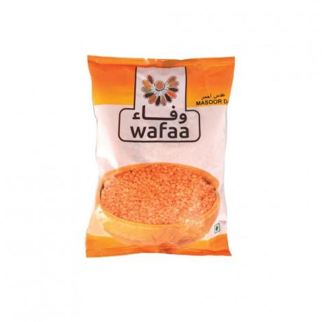 Wafaa Masoor Dal 1Kg